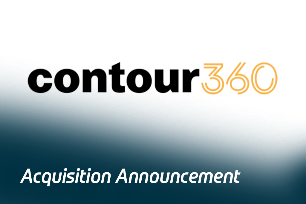 ARCH® Cutting Tools Corp. acquires CONTOUR360
