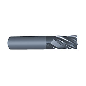 Patriot High Performance End Mills