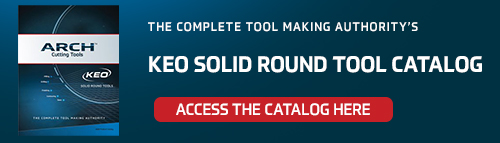 KEO Solid Round Tool Catalog