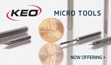 KEO Micro Tools