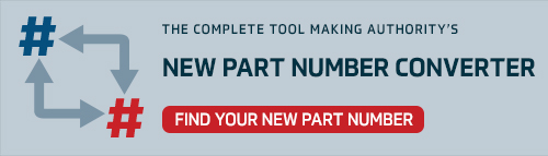 part number converter